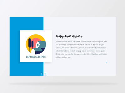 Turtletot Shout-Out Section video shoutout vector web typography landing page illustration custom web design clean branding website design ux ui