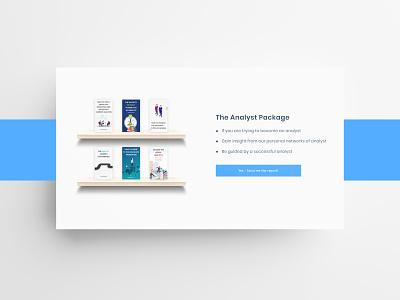 Online Bookshelf ux ui branding design website books subscription bookshelf