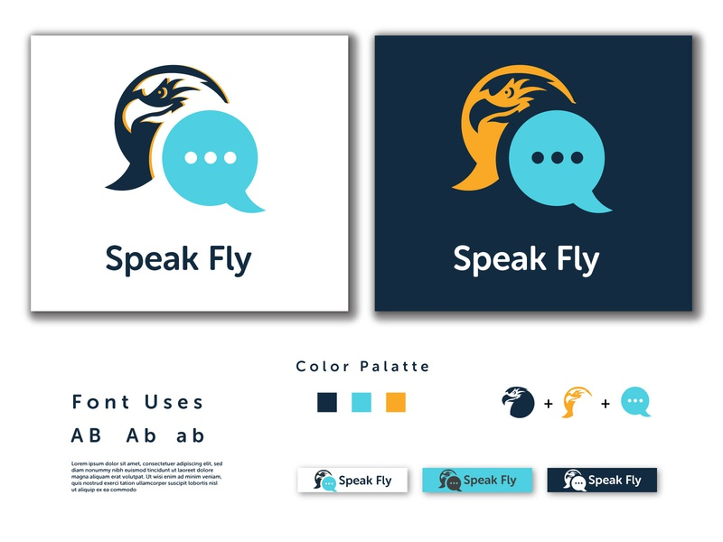 Speak Fly