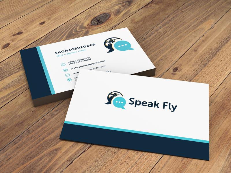 Speak Flybg