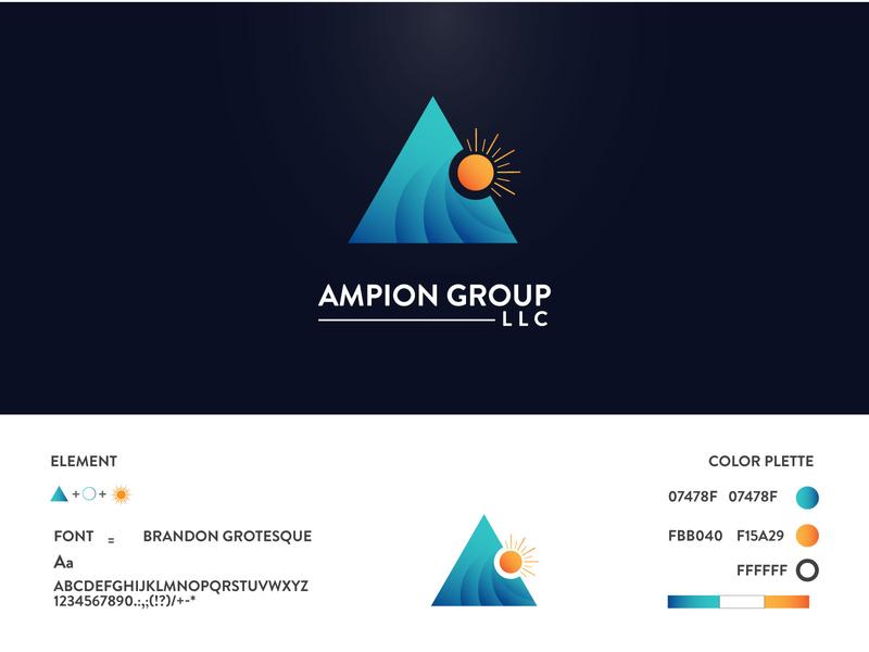 A Logo Brand