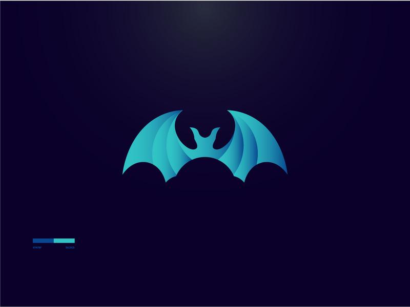 Bat suit Logo