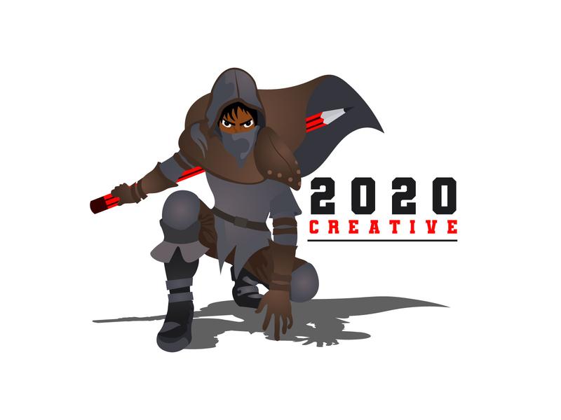 2020 creative