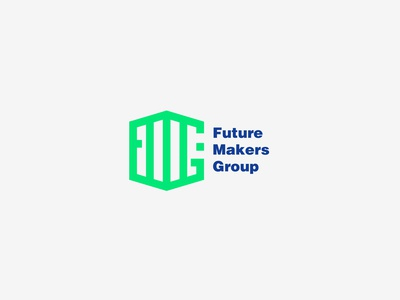 Future Makers Group Logotype (2019)