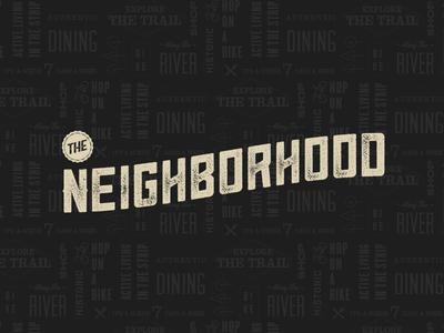 The Neighborhood neighborhood