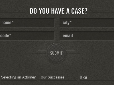 Submit Button submit button pattern texture ui footer form