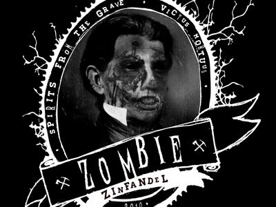Zombie Zinfandel