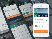 Panorama Tours Mobile App
