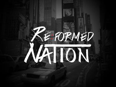 Reformed Nation