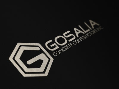 Gosalia Construction Inc. Branding
