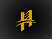 Halverson Construction Branding