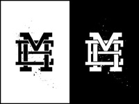 E.M. - Monogram
