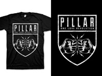 Pillar Merch