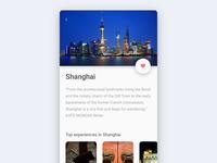 Shanghai Shanghai!