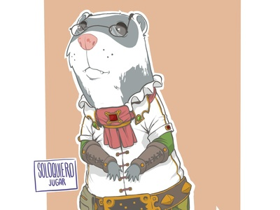 The ferretstocrat