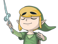 The Windwaker