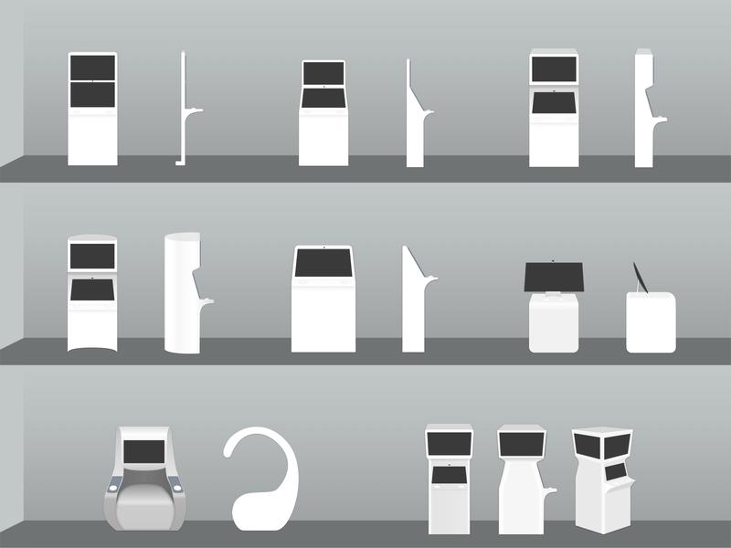 素问健康设备外观设计