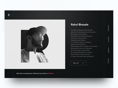Rahul.Design