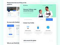 Chefstalk Home Page