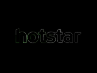 Hello from Hotstar