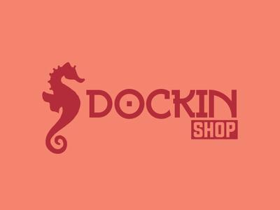 Logo Dockingshop