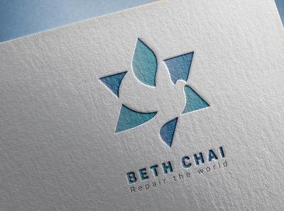 Logo design Beth Chai