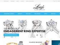 Long's Jewelers Home Page