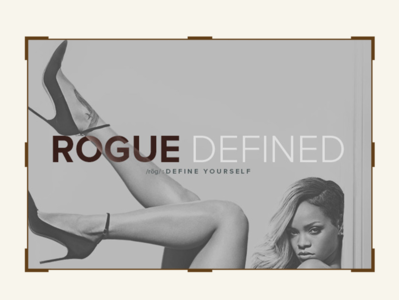 #ROGUERules (Roc Nation) (2013)