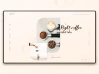 Coffee House Web site