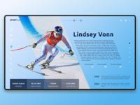 Sports News web