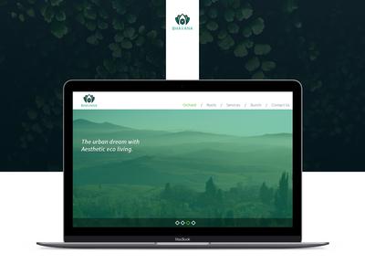Bhavana Web UI