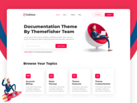 GoDocs Documentation Website