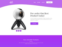 360 degree home page