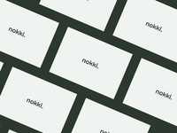 Nokki - Cards pattern