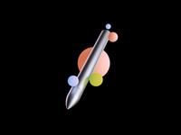 Nokki - Animation 2