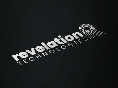 Revelation Technologies Logo Design