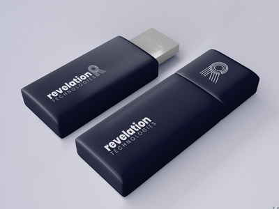 Revelation Tech Flash Drive