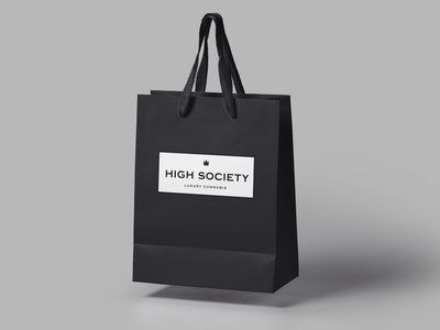 High Society Luxury Cannabis