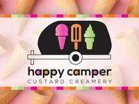 Happy Camper Custard Creamery