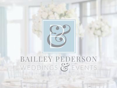 Bailley Pederson Weddings & Events