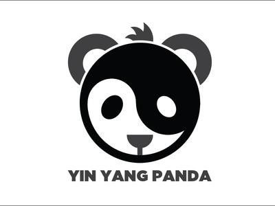 Equality Yin Yang Panda