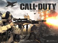 Call of Duty Fanart
