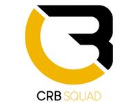 CRB Squad Logo