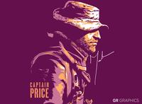 The Immortal Captain Price
