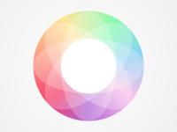 Flux Color Study