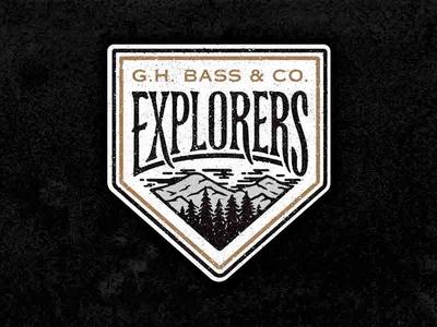 G.H. Bass Patch 2