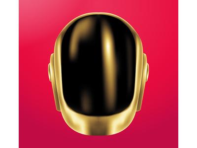 Daft Punk - Guy Manuel