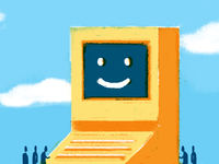 Effective Self Service Portal