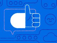 Deliver Stellar Facebook Support
