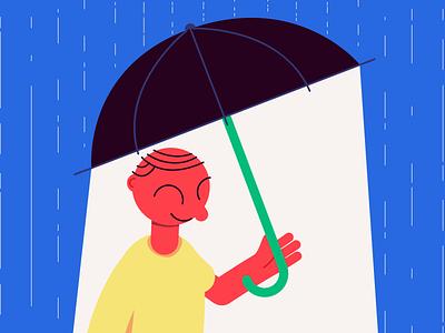 Using Self Service Portals blog editorial illustration freshworks freshdesk helpdesk customer support self service vector illustration
